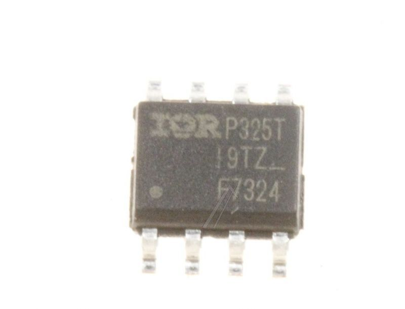 TR DPMOS IRF7324 -9A/-20V SO8 ROHS ROHS