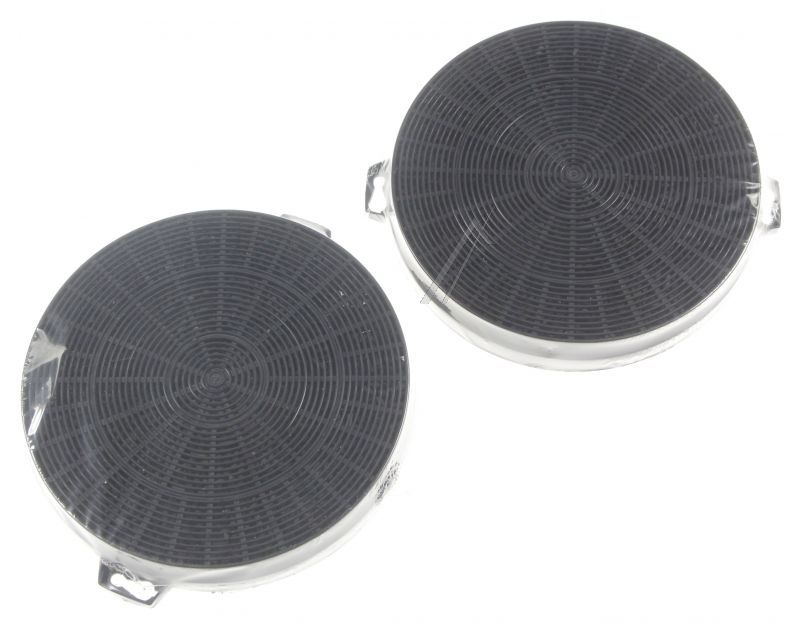 FILTRE CHARBON X2 POUR WHIRLPOOL WHIRLPOOL