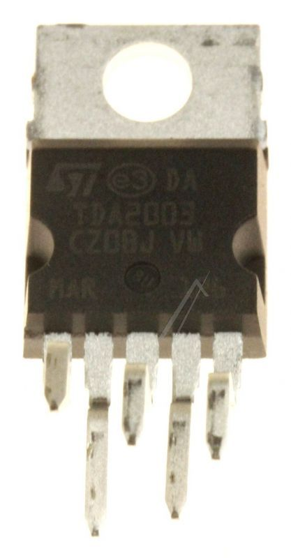 IC TO-5 SO71 TDA2003H,V