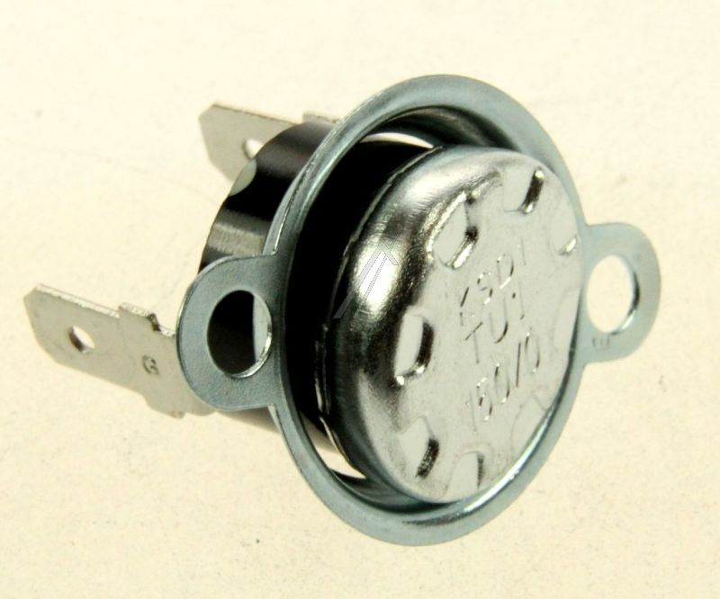 THERMOSTAT 160° /0PW-2N VERTICAL 125V,15A/250V,7 6930W1A003D