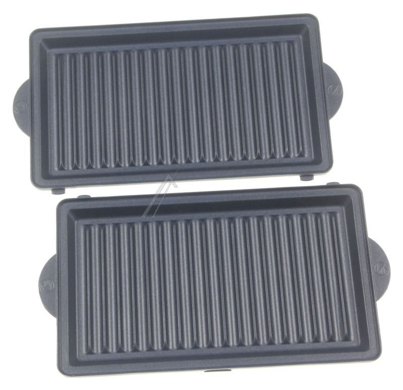 PLAQUE GRILL*2 TS-01034850