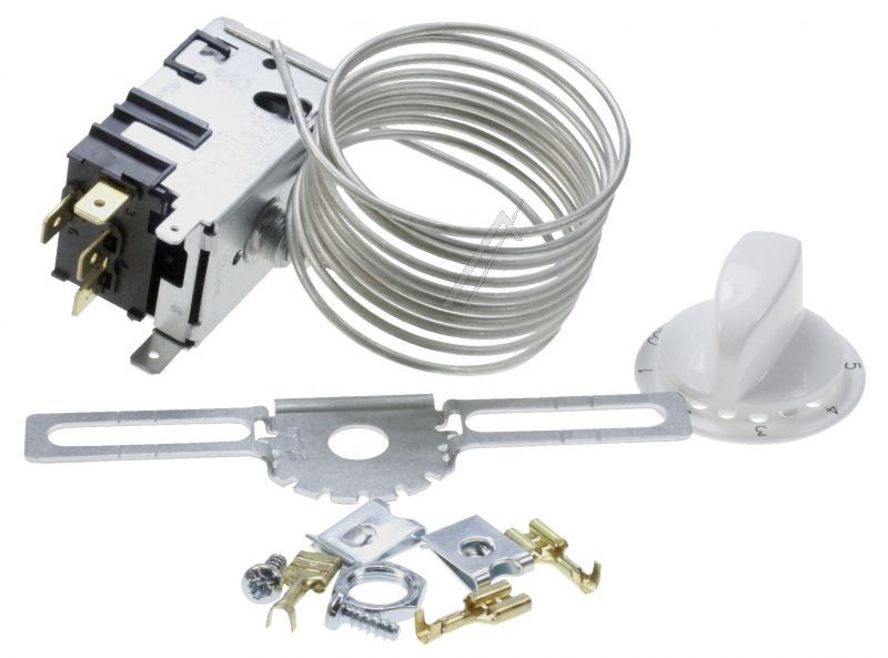THERMOSTAT UNIVERSEL REF. 2 PORTES 077B7003