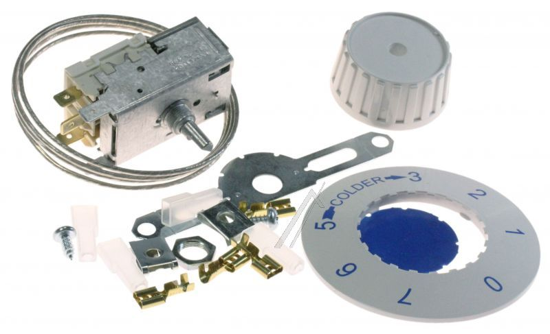 THERMOSTAT RANCO UNIVERS.2 PORTES K59L1102