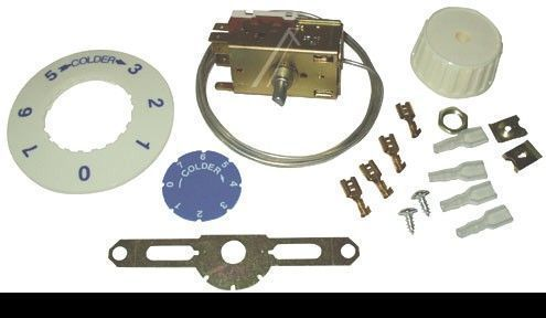THERMOSTAT VT19 UNIVERSEL UNIVERSEL