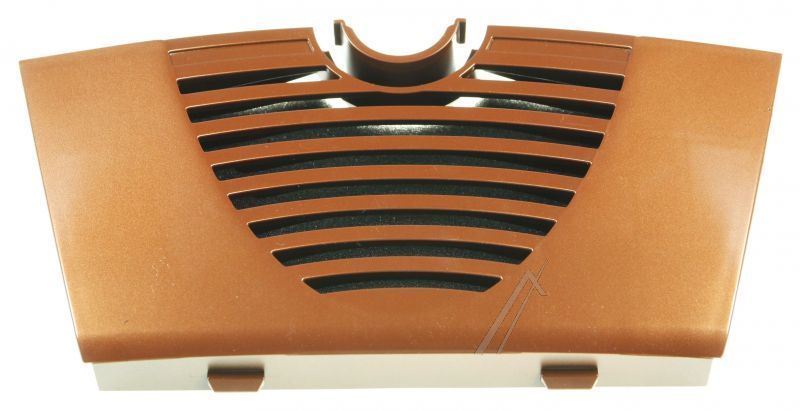EXHAUST FILTER FRAME CPL COPPER GLOSS 30050041